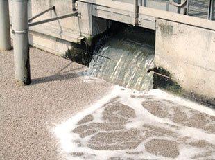 پوکه معدنی جهت تصفیه آب