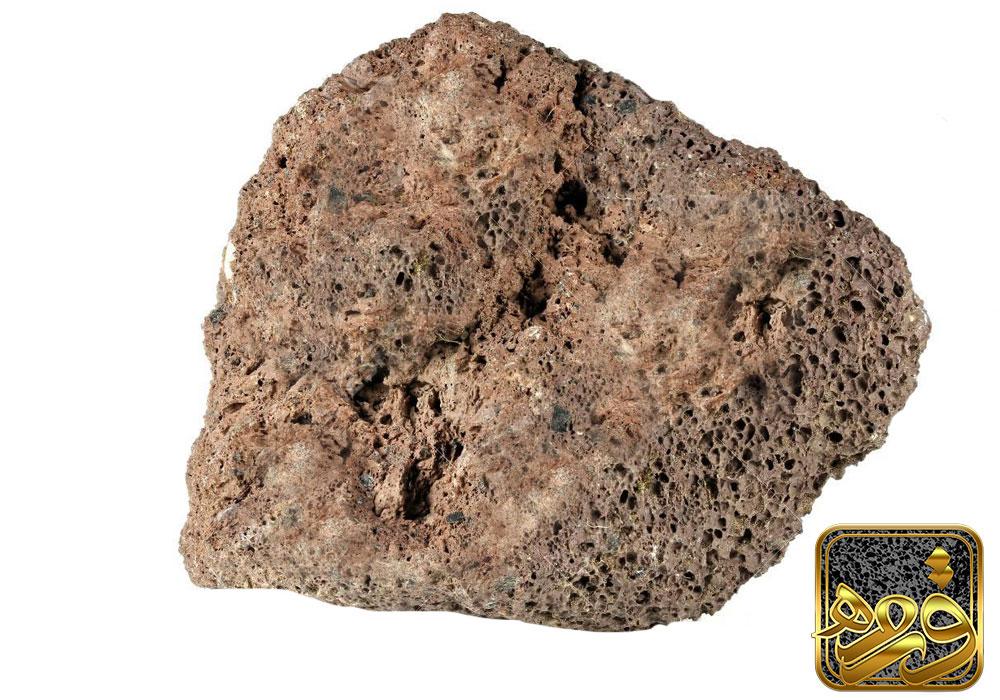 پوکه معدنی گلاسیال چیست