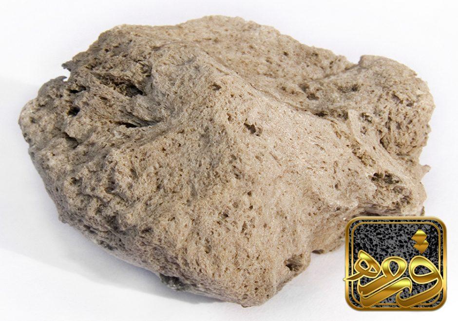مصارف پوکه معدنی فلاح
