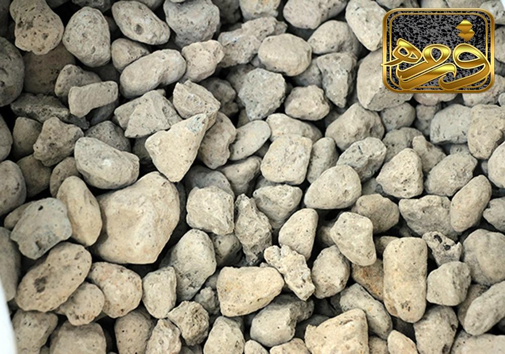 مقایسه پوکه معدنی و پوکه صنعتی