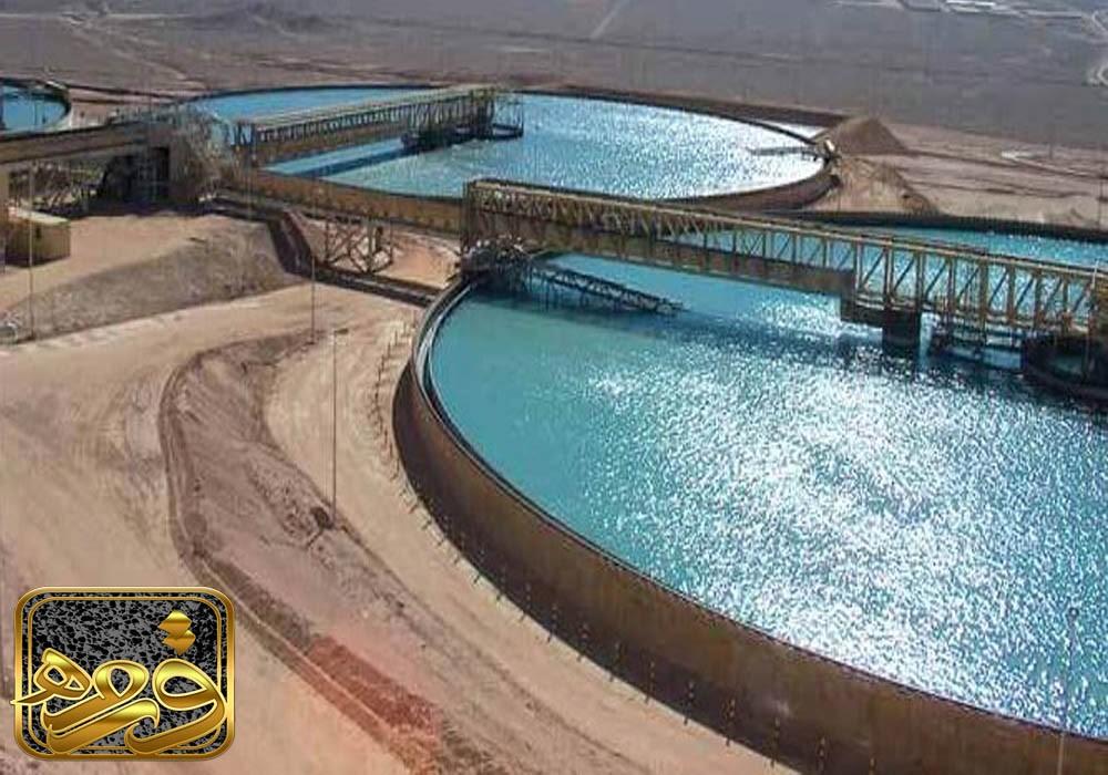 کاربرد پوکه در ساخت سد آب