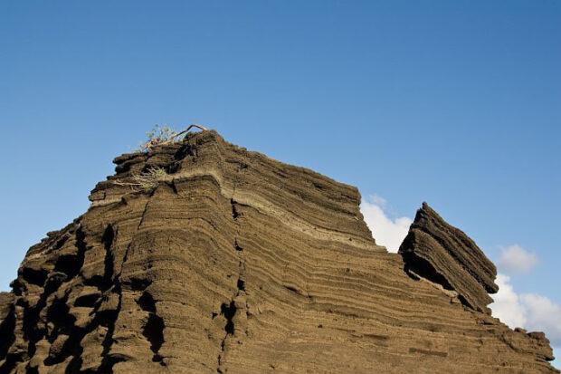 مزایای سنگ توف آتشفشانی